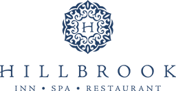 Hillbrook Inn and Spa Logo